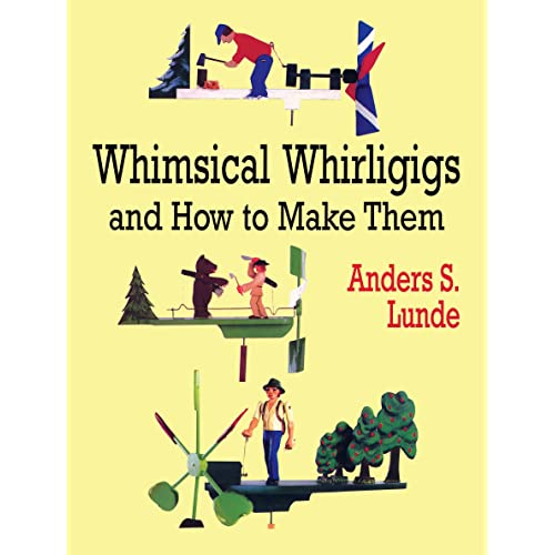 Whirligig Patterns Amazon Com