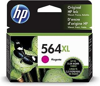HP 564XL | Ink Cartridge | Magenta | CB324WN