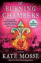 The Burning Chambers: 1