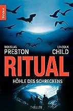 Ritual: Höhle des Schreckens (Ein Fall für Special Agent Pendergast 4) (German Edition)