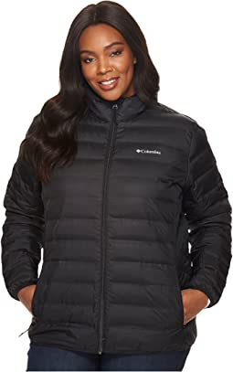 Columbia - Plus Size Lake 22 Jacket