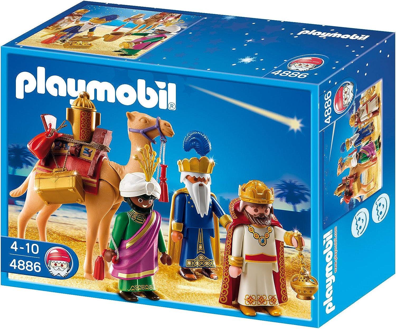 Playmobil 4886 - Heilige Drei Knige