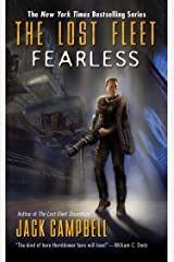 The Lost Fleet: Fearless Kindle Edition