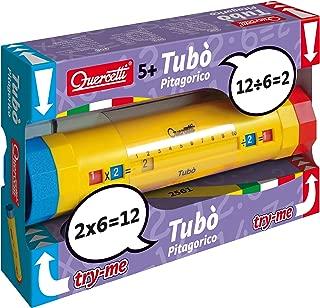Quercetti Tubo: Table Tube Game