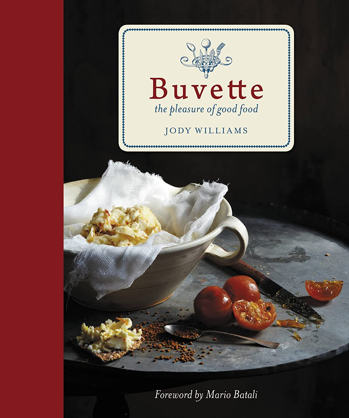 ぼかし入り口プレビューBuvette: The Pleasure of Good Food (English Edition)