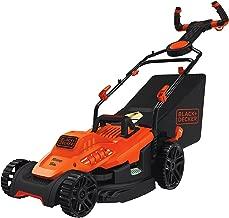 Best reel mower powered Reviews