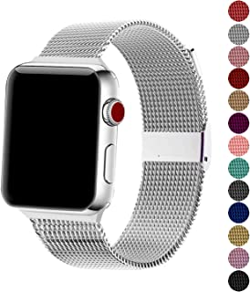 SexHope Compatible for Apple Watch Band 38mm 42mm 40mm 44mm Series 5 4 3 2 1