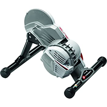 Elite Turbo Muin - Rodillo con tecnología Fluid de ciclismo (99 ...