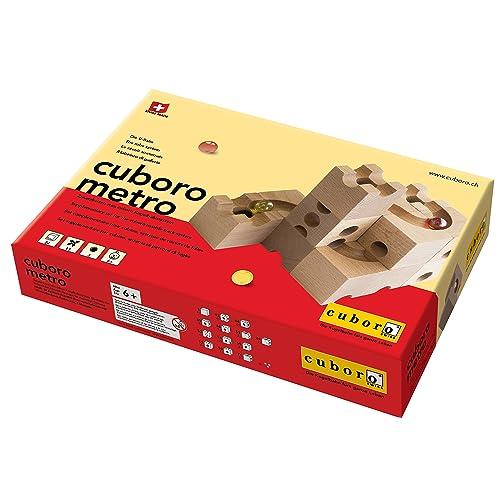 キュボロ (cuboro) キュボロ メトロ