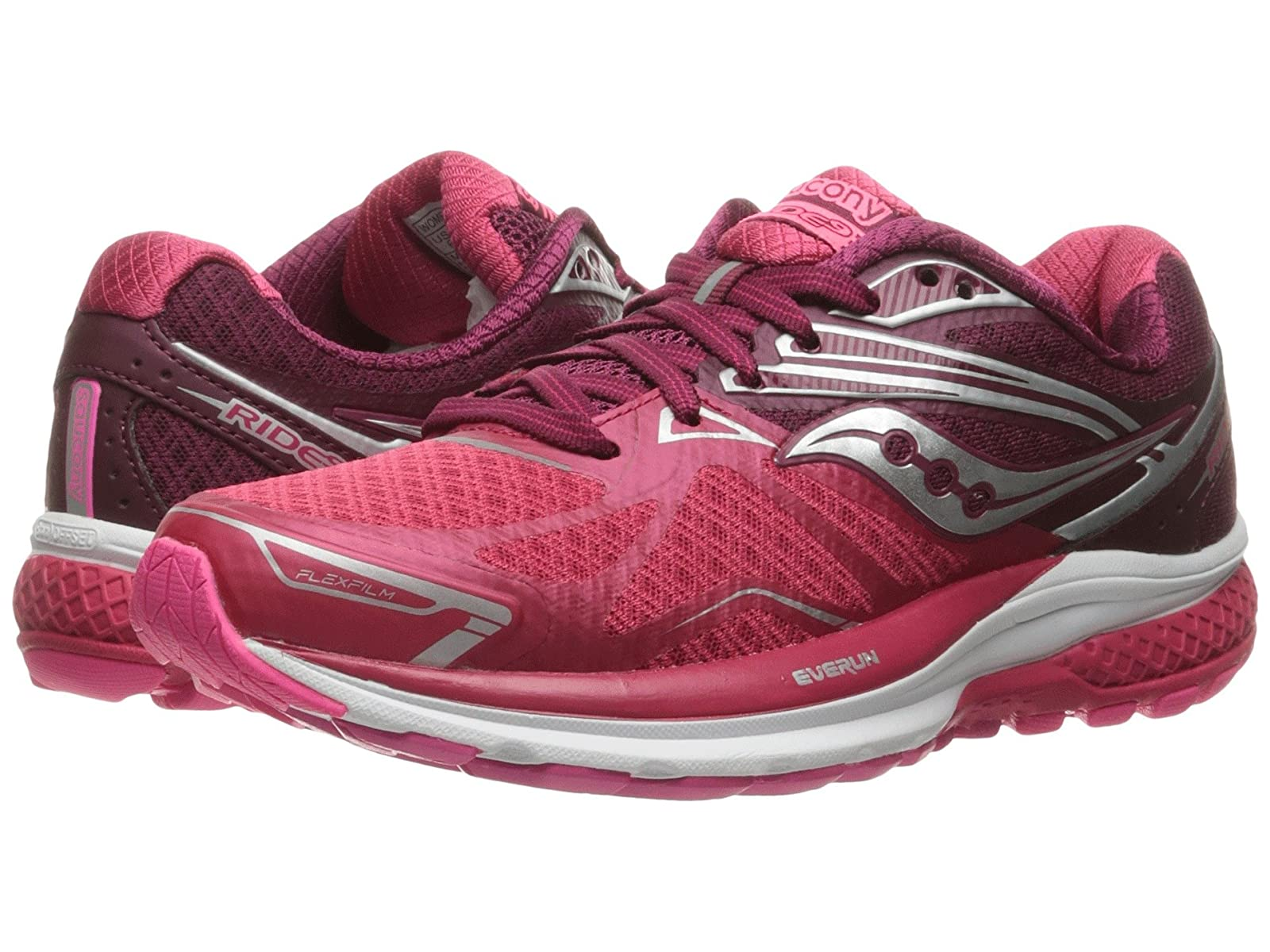 Men's/Women's:Saucony Ride 9 : Affordable Affordable Affordable 2a7e00