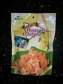 Banana Chips Rich Philippines 80g