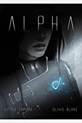 Alpha Kindle Edition