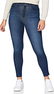 Levi's Mile High Super Skinny Jeans para Mujer