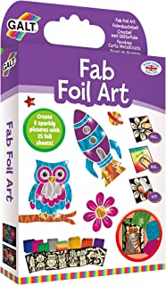 Galt 1004582 Fab Foil Art,Craft Kit