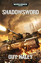 Shadowsword (Warhammer 40,000 Book 2)