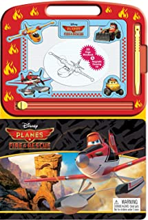 Disney Planes Fire & Rescue Learning Series