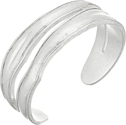 The Sak - Open Metal Cuff Bracelet