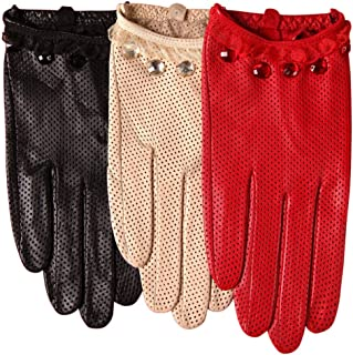 Best beaded leather mittens Reviews