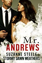 Mr. Andrews (Andrews and Chase Book 1)