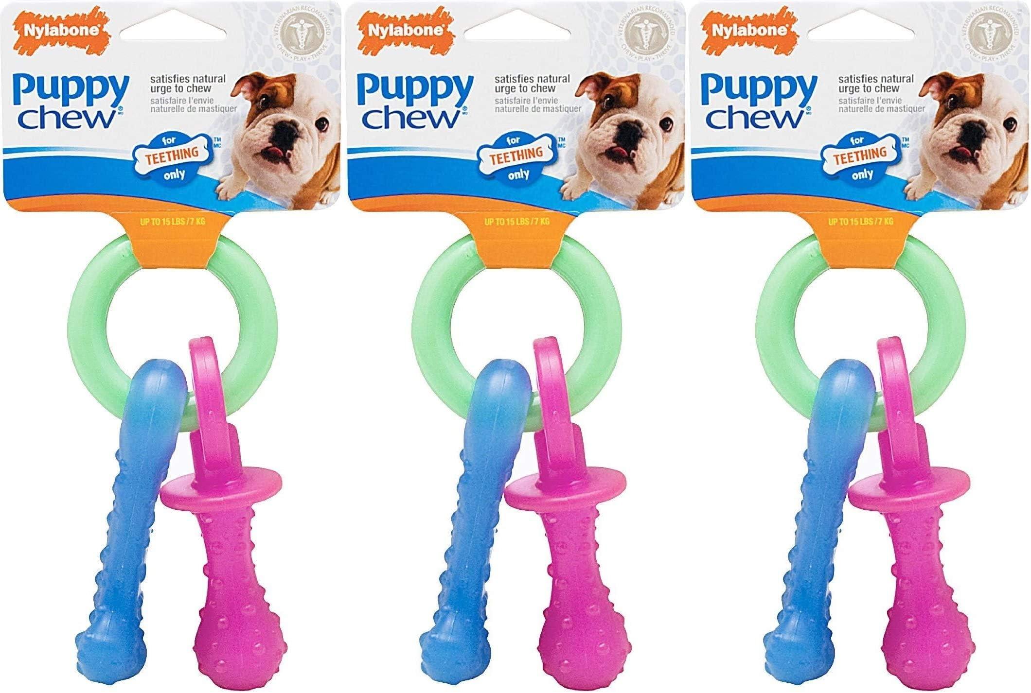 10 Bone Buttons Dog Puppy Pet 18mm L0051 Aussie Seller