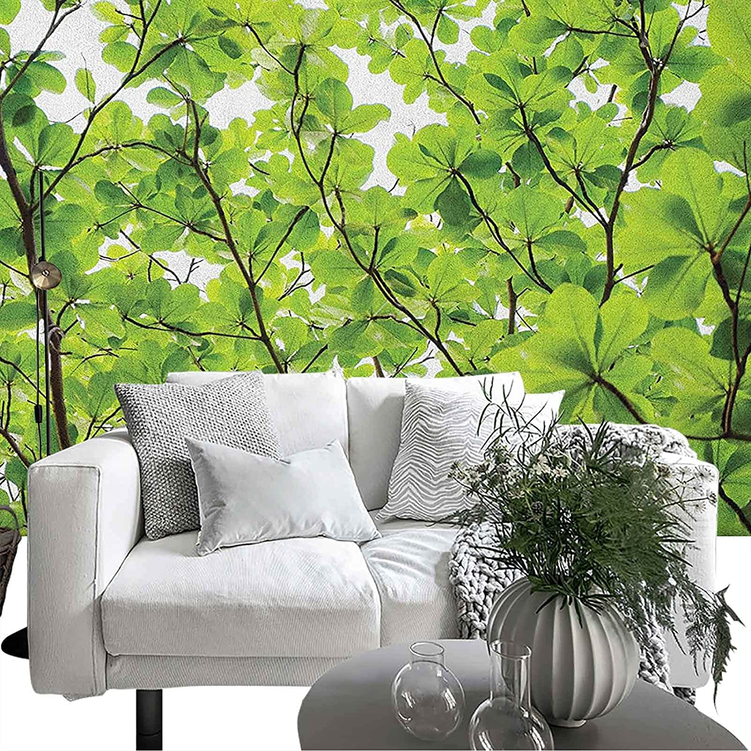 Wall Decor Print Picture Leaves Close-up Upr an Tree Sale from Max 64% OFF