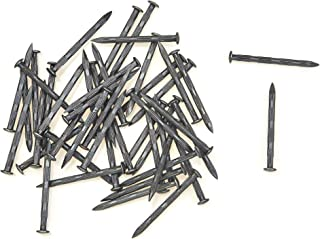 5x70 mm - 2.7 inch Hardened High carbon steel nails for masonry and metal plates 100 pcs (2.20 lb.)