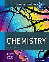 IB Chemistry 2014 Course Companion (Oxford IB Diploma Programme)