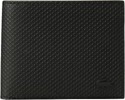 Lacoste Chantaco Slim Billfold