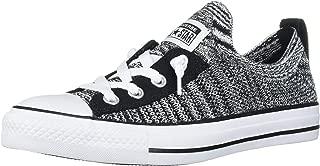 Women's Chuck Taylor All Star Shoreline Knit Slip-on Low Top Sneaker