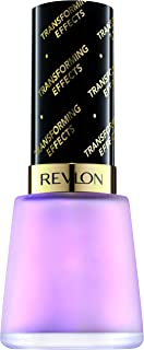 Revlon Transforming Effects Top Coat, Matte Pearl Glaze