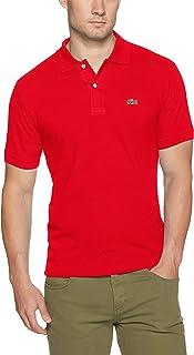 Lacoste Men's L1212 Classic Fit Polo Shirt