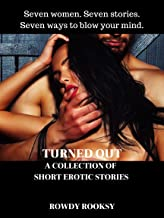 Turned Out: A Collection of Short Stories