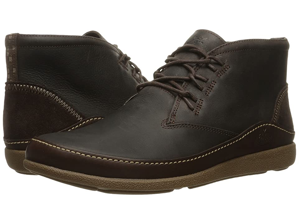 Chaco Montrose Chukka (Java) Men
