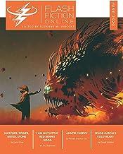 Flash Fiction Online June 2020 (Flash Fiction Online 2020 Issues)