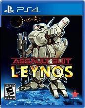 PS4 Assault Suit Leynos NTSC