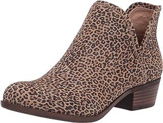 حذاء Baley للكاحل للنساء من Lucky Brand
