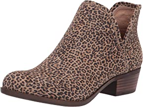 Lucky Brand Women's Baley Ankle Boot