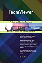 TeamViewer A Clear and Concise Reference