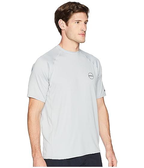 O'Neill 24-7 Traveller Short Sleeve Sun Shirt Cool Grey With Mastercard Cheap Online Discount Sast Ck8FRu