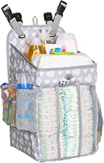 deer diaper stacker