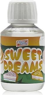 TheCrazyBaits Booster Concentré -SweetDreams Original- Amélioré et Exclusif Recette 2021 ! Confectionnez et trempez vos ap...