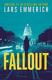 FALLOUT: A Sam Jameson Thriller