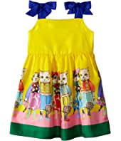Gucci Kids - Dress 501287ZBS29 (Little Kids/Big Kids)