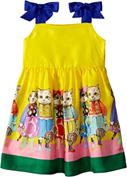 Dress 501287ZBS29 (Little Kids/Big Kids)