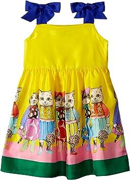Gucci Kids Dress 501287ZBS29 (Little Kids/Big Kids)