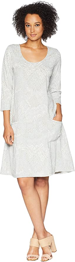 White Tides Dalia Dress