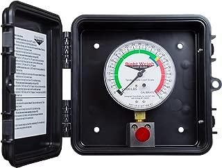Right Weigh 310-HKANT40K-PP Tandem Axle Load Scale for Hendrickson VANTRAAX HKANT40K, and ULTRAA-K UTKNT 40K Air Suspension