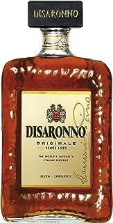 Disa ronno Genuinas almendra licor - 1 botella de 1 l (100