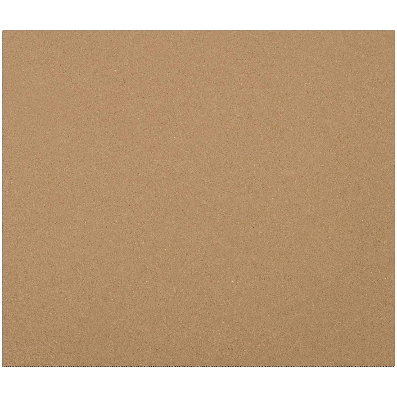 Caja Shipping Corrugated New item Layer Pads 11 13 x 1 7 Kraft 8