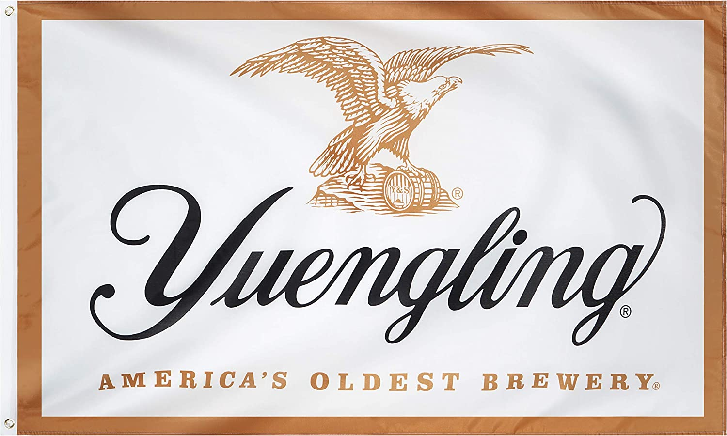 Xinttka Beer Flag For Yuengling Max 61% OFF Large Feet Cave 3x5 Man Classic Max 46% OFF